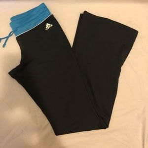 Adidas Exercise track pants